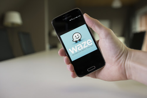 AdWeek Featured My Waze Ad as Top Ads in 2016