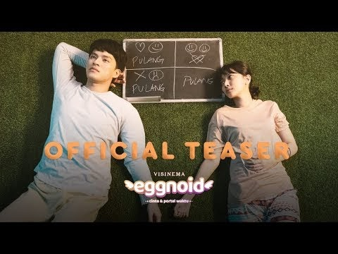 Watch Eggnoid (2019) Now Free Full Movie Streaming