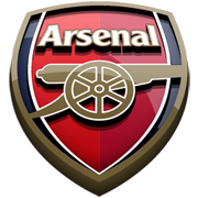Image - Arsenal FC 3D logo.png | Football Wiki | FANDOM ...