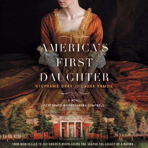 America's First Daughter by HarperAudio Presents