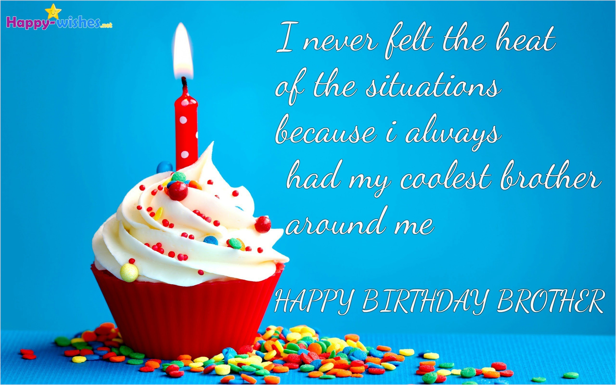 Latest Happy Funny Birthday Wishes For Cousin Brother In Hindi