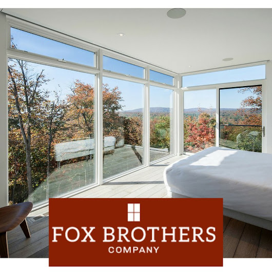 "Fox Brothers on Twitter: ""Wake up and enjoy the changing seasons every day with Marvin windows from Fox Brothers.  """