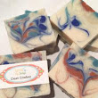 Spring Up Soaps..It's just clean fun.. Karen Andrews Neosho, MO