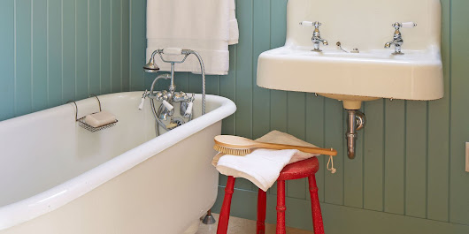 6 Easy Steps to a Cleaner Bathroom