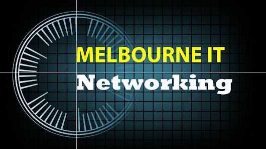 Melbourne IT Networking