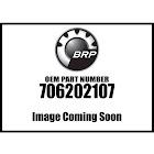 Spyder 2015 RS Green LH Upper Air Deflector 706202107 New OEM