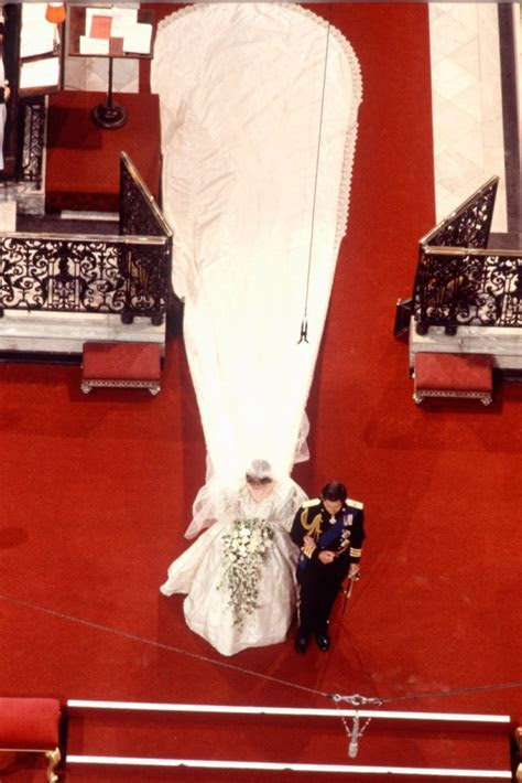 Princess Diana's Dresses: The Truth Behind Her Most Famous
