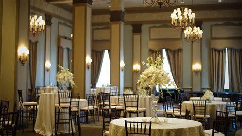 Greenville, SC Wedding Venues   The Westin Poinsett