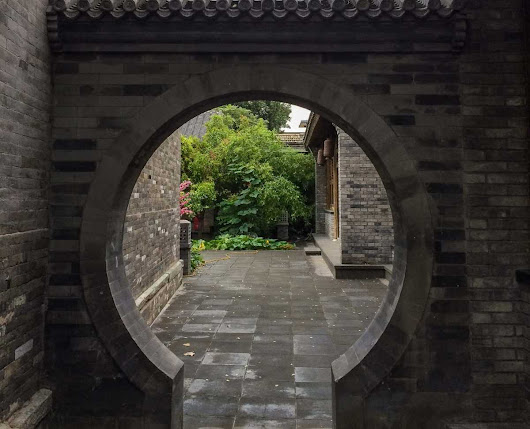 Tour Beijing's Past and Future in Hutong Alleys - Travel Past 50