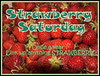 strawberry saturday