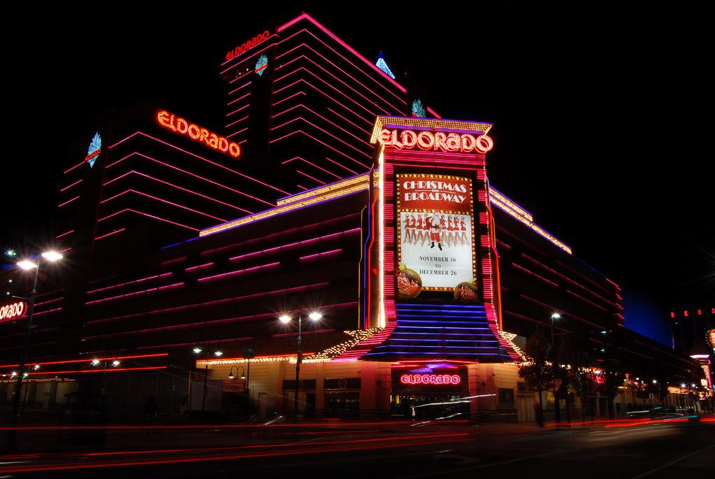 Eldorado Hotel & Casino