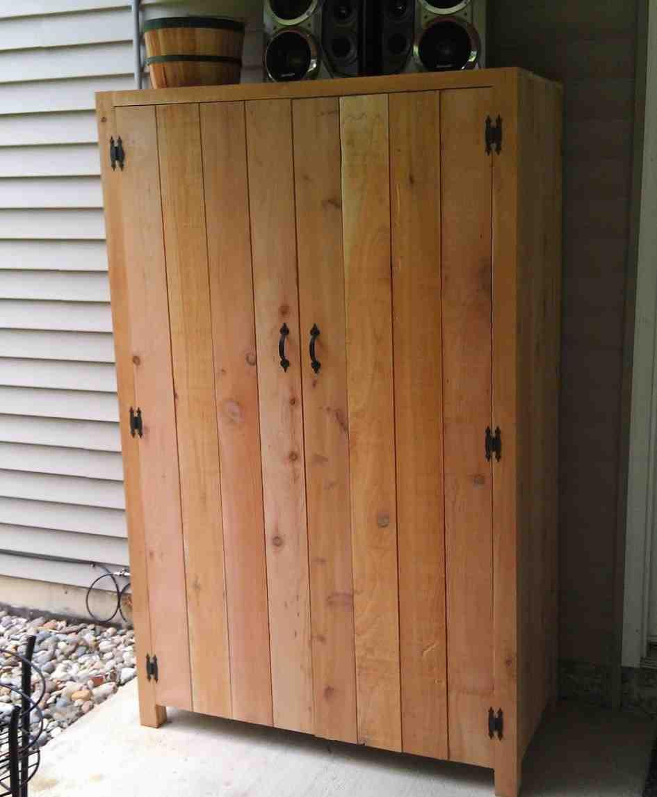 Outdoor Cabinet Doors - Home Furniture Design