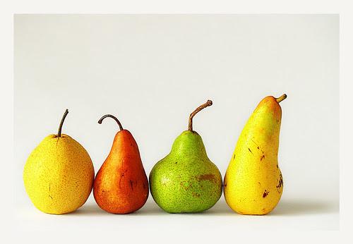 Pear Parade