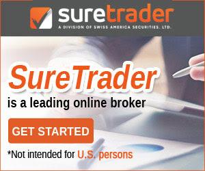 SureTrader is a leading online broker
