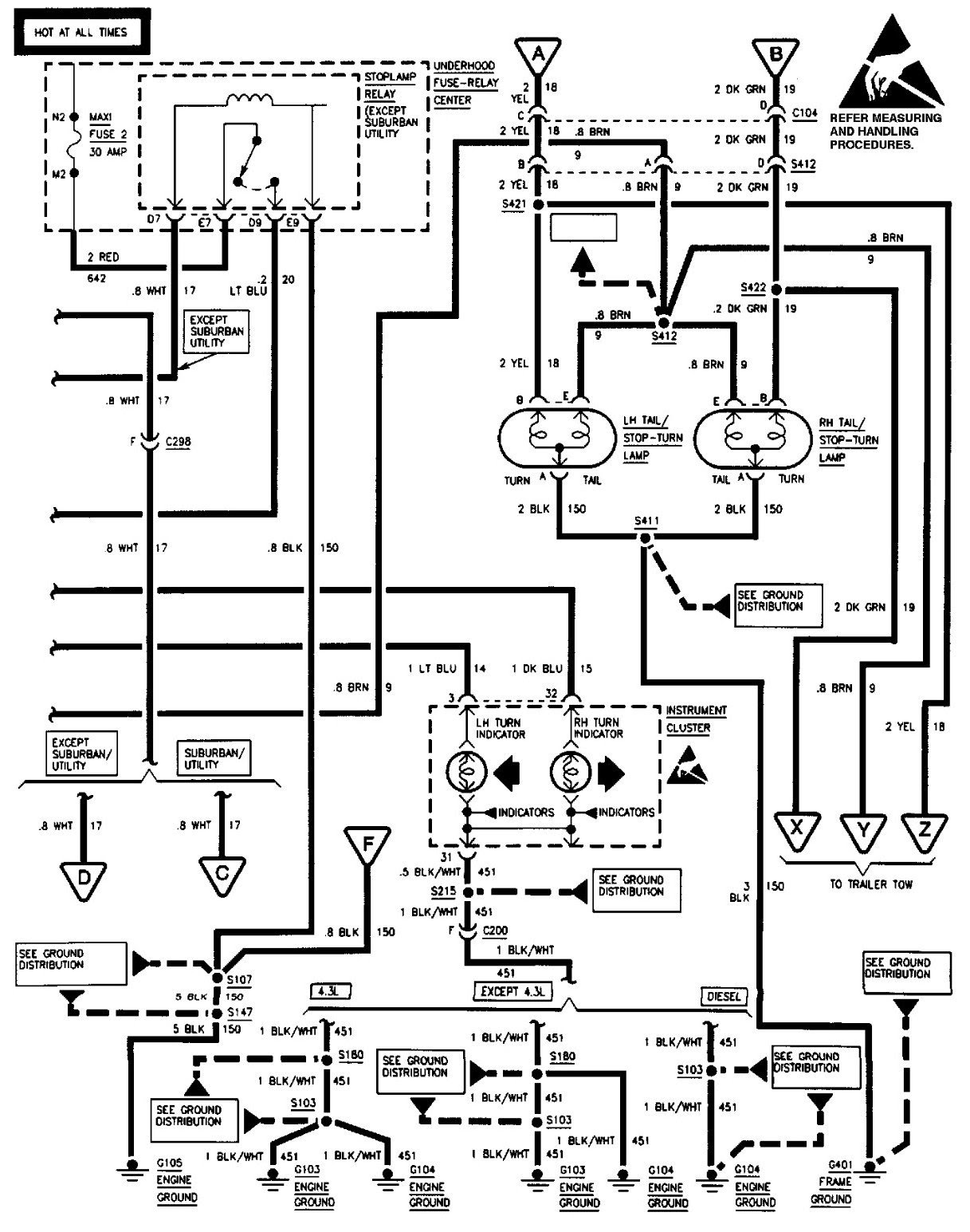 Radio Wiring Diagram On 1997 Tahoe Diagram Base Website 1997 Tahoe -  LABELEDHEARTDIAGRAM.RIFUGIDELLAROSA.ITDiagram Base Website Full Edition - rifugidellarosa