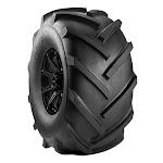 16x6.50-8 Carlisle Super Lug R-1 B/4 Ply Tire