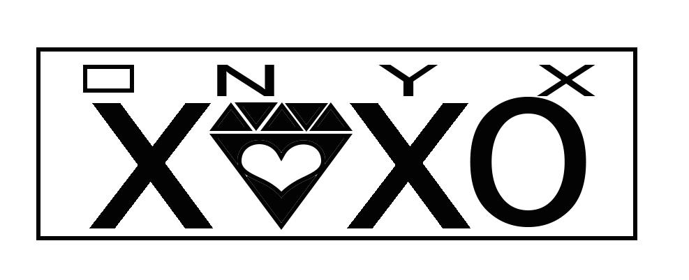 ONYX XOXO
