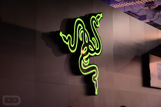 Report: Razer Working on Smartphone for Hardcore Gamers | Droid Life