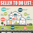 The Ultimate Home Seller's To-Do Checklist & Infographic