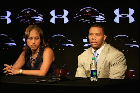 TMZ Says They Have Proof NFL 'Turned A Blind Eye' In Ray Rice Situation
