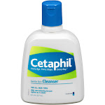 Cetaphil Skin Cleanser, Gentle - 8 fl oz