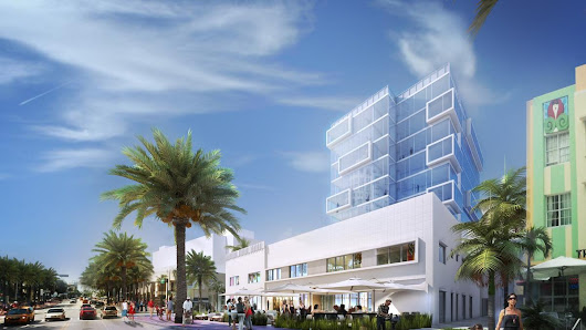 South Beach hotel among first to debut new Hyatt brand - South Florida Business Journal