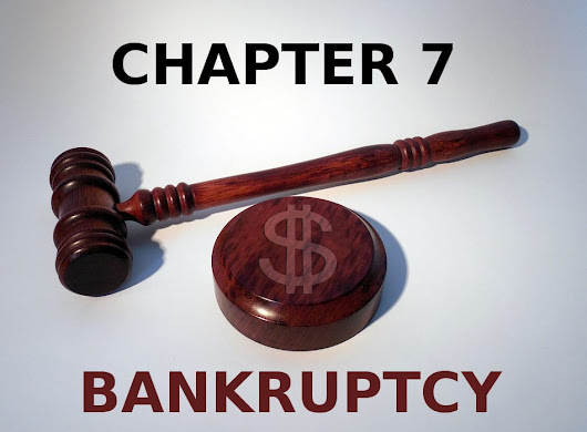 CHAPTER 7 BANKRUPTCY TREATMENT OF SECURED PROPERTY