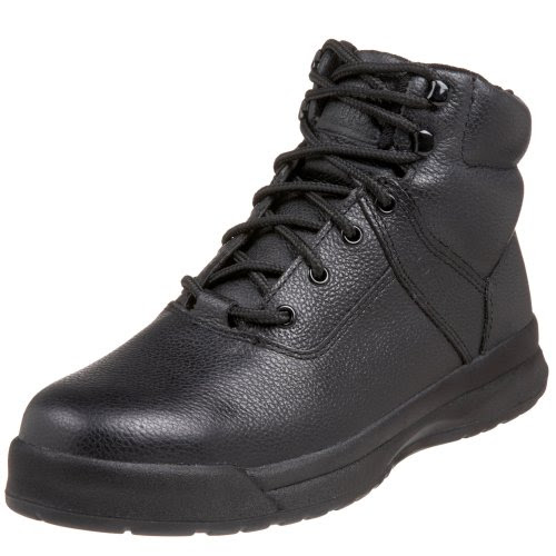 WORX by Red Wing Shoes Men's Steel Toe Work Boot,Black,7.5 WW