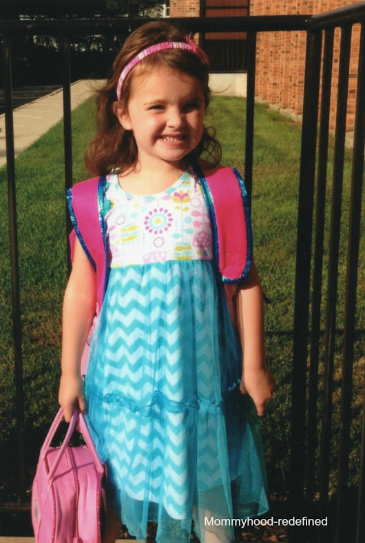 Is Your Child Prepared for Kindergarten? 10 Non-Academic Ways to Get Ready For School