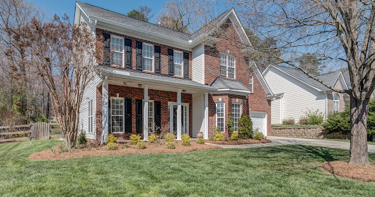 Fabulous 4 BD/2.5 BA + Bonus/5th Bedroom Home in Indian Trail! - 1018 Sentinel Drive, Indian Trail, NC 28079