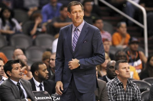 Leftovers: Jeff Hornacek is against a 44-minute game