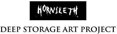 Deep Storage Art Project