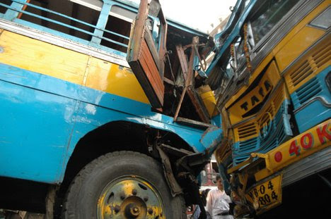 Road accident deaths swell to 1.35 million each year: WHO