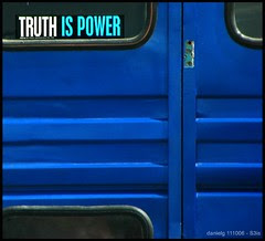 The Power of the Truth - S3isTruthPower