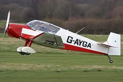 G-AYGA