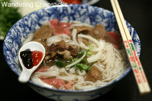 Crock Pot Pho Bo (Vietnamese Beef Noodle Soup) 1