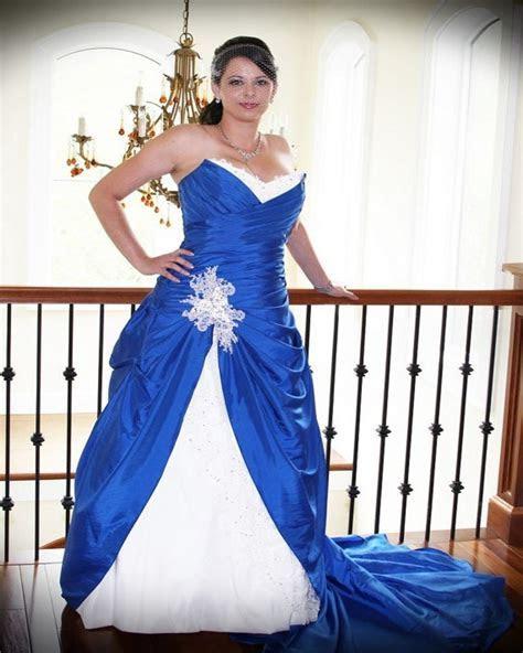 Online Get Cheap Royal Blue Wedding Dresses  Aliexpress