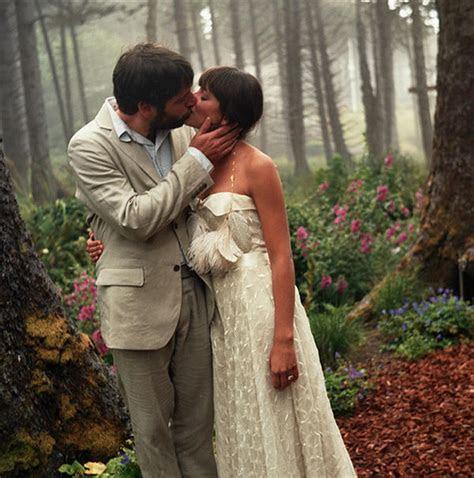 Oregon Beach Wedding   Once Wed