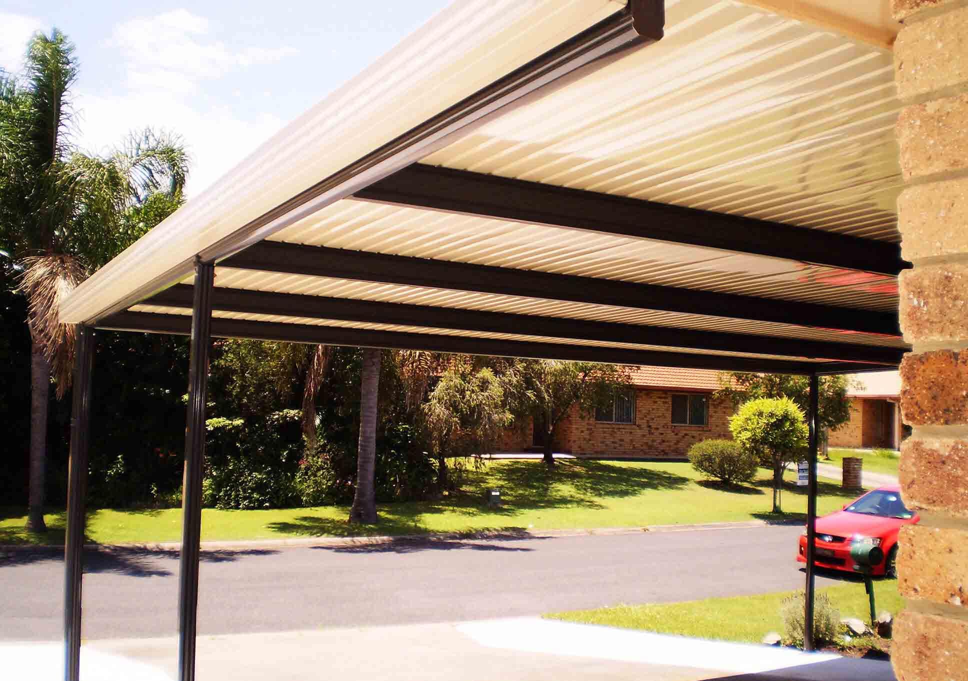 Favoured Carport Builders in Brisbane and Sunshine Coast ...