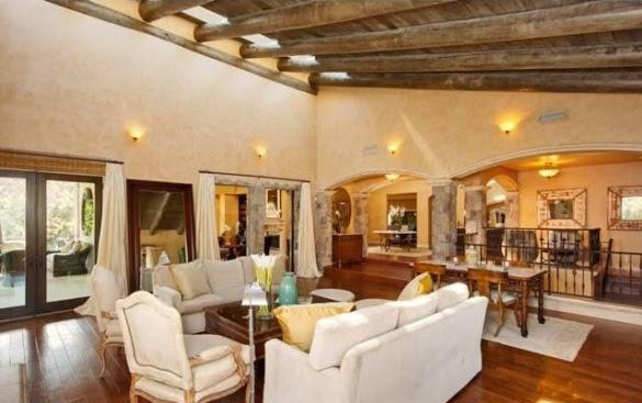 lba5d1f43 m2o Nick Lachey and Vanessa Minnillo Buy New Home In Encino (PHOTOS)