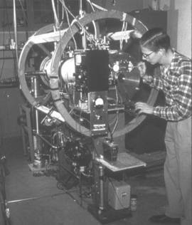 La storia degli orologi atomici