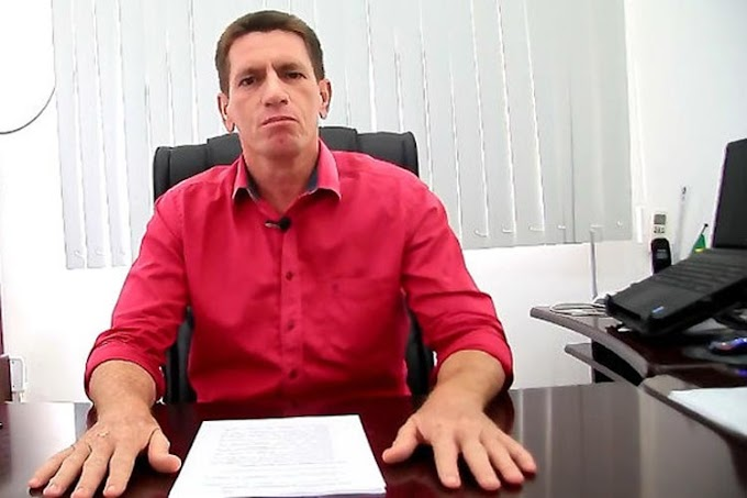 SUDOESTE |  MP aciona ex-prefeito de Mirante por ato de improbidade administrativa