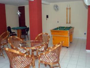 Hotel Praia Mar Fortaleza