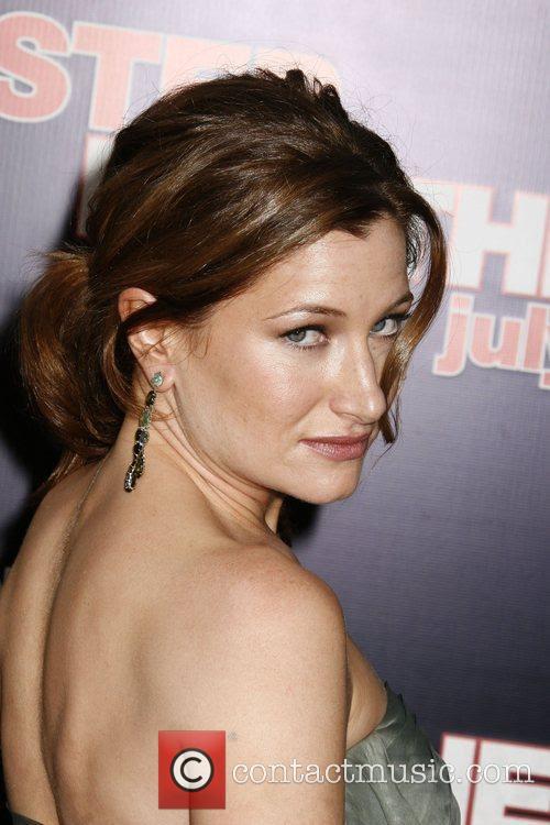Kathryn Hahn Roundtable / El Diablos Celebrity News