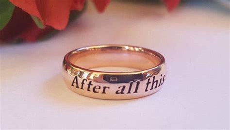 Harry Potter Engagement Rings   POPSUGAR Love & Sex