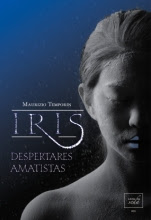 Despertares amatistas (Iris III) Maurizio Temporin