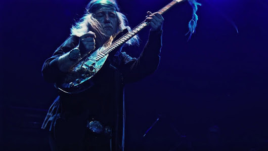 "ULI JON ROTH Discusses The Death Of JIMI HENDRIX - ""It Was His Own Doing""; Video"