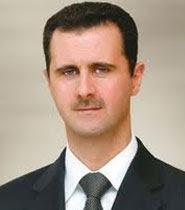 جولولي | السيرة الذاتية لـ: بشار الأسد