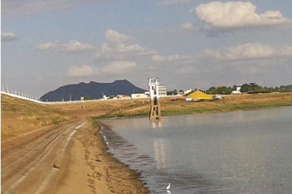 Coremas distribuirá três mil litros d'água por dia para o Seridó