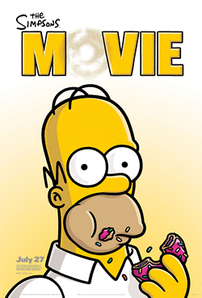Official film poster